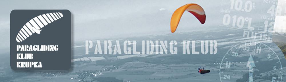 Paragliding klub Krupka LAA ČR z.s.